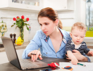 Keeping Your Sanity While Juggling Work and Family: Work-Life Balance Tips