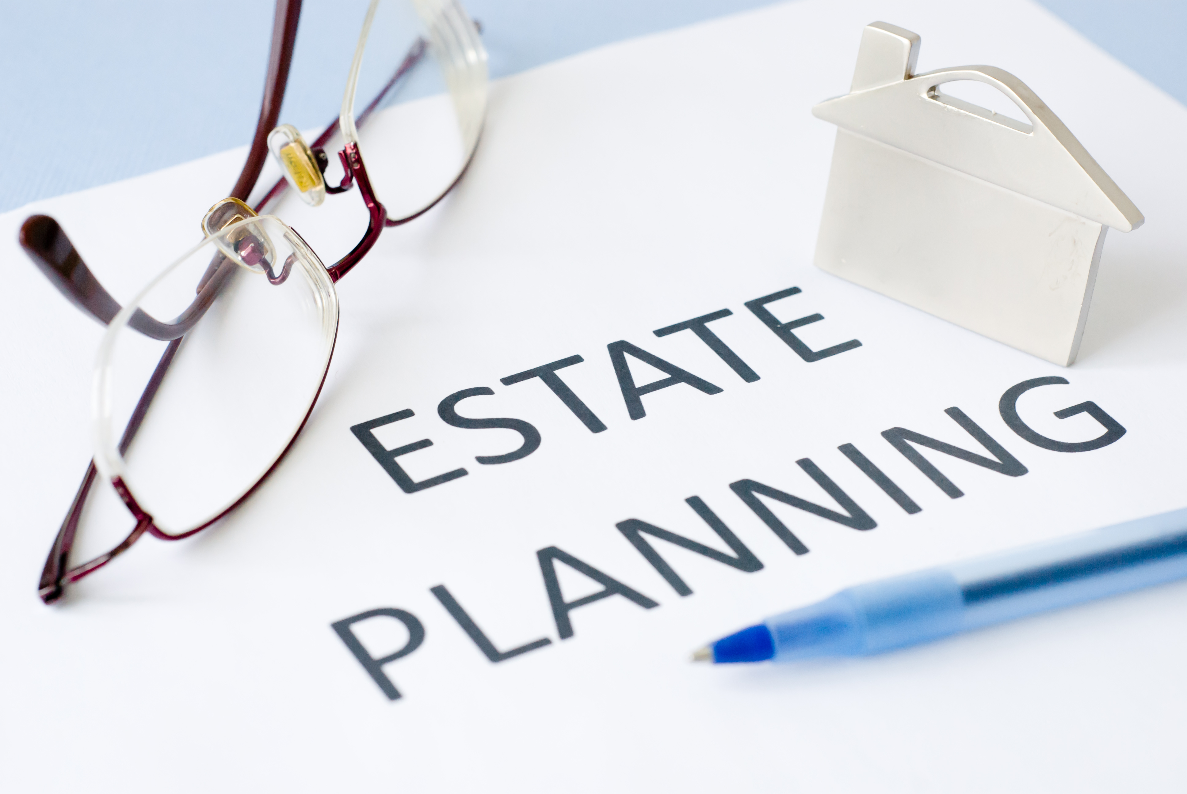estate planning paper Tutorials for question - finc352 estate planning paper- 2017 categorized under business and finance.